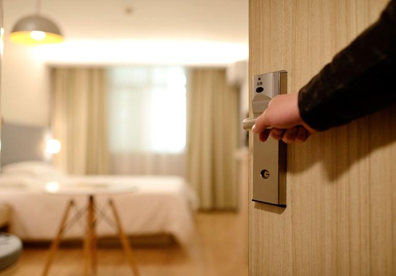 102 - Hotelier