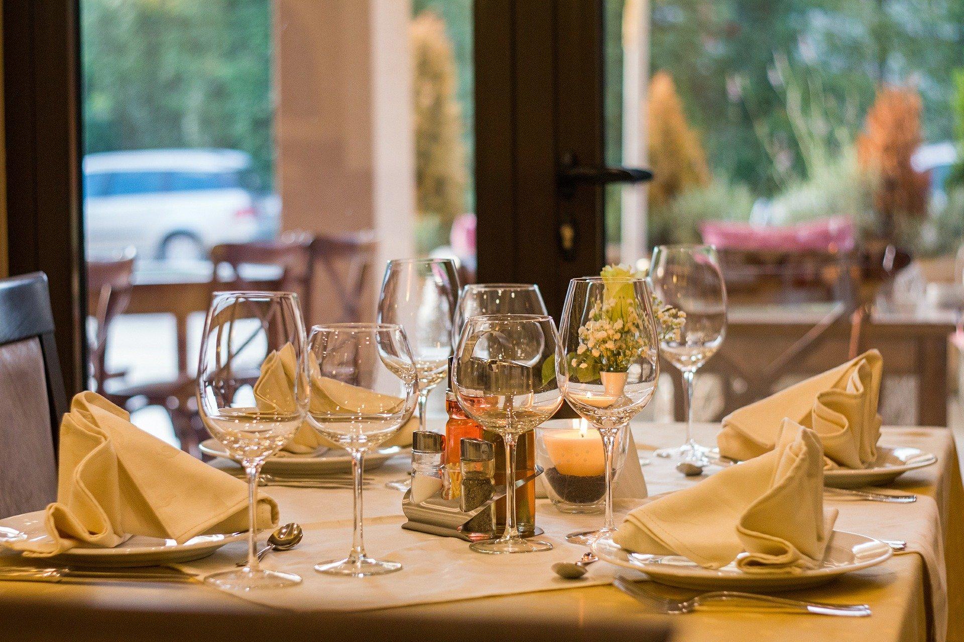 70 - Hospitality Part 2