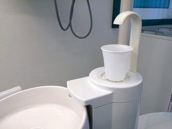 dental water system