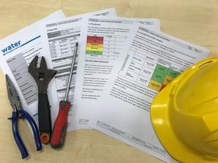 Risk Assessment  Remedial Works