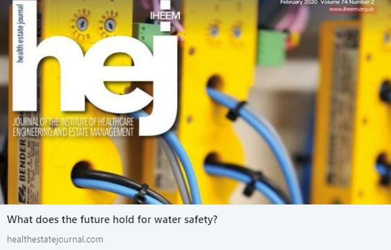 future of water safety