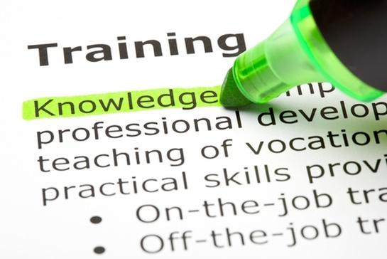 training practice knowledge
