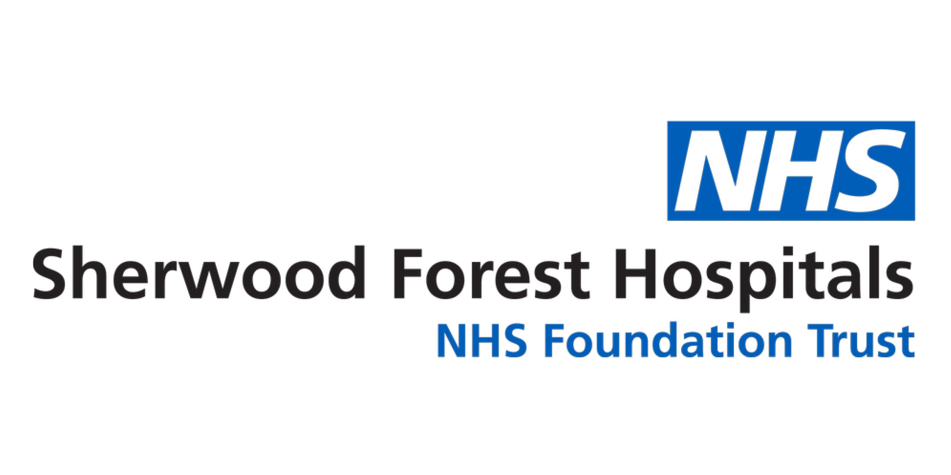 Sherwin Forrest Hospitals Logo